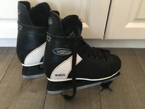 Boys CCM Intruder Skates