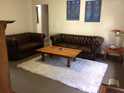 Fully furnished room available for rent in O'Connor O'Connor North Canberra Preview