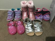 Size 7 girls shoes Armadale Armadale Area Preview