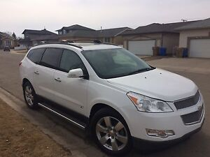 2010 Chevrolet Traverse LTZ AWD **Amazing Deal**