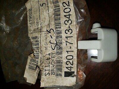 New Oem Stihl Concrete Cut-off Saw Bow Bracket Mount Ts 350 Ts350 4201-713-3402