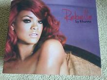 Perfume Rebelle by Rihanna Greendale Moorabool Area Preview