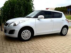 2014 Suzuki Swift Hatchback Secret Harbour Rockingham Area Preview