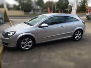 Holden Astra AH year 2005 Coburg Moreland Area Preview