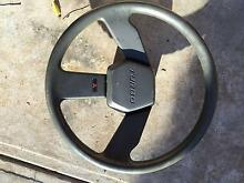 Cordia Turbo Steering Wheel Woodville Charles Sturt Area Preview