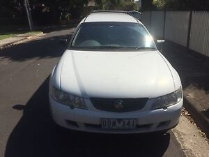 2004 VY holden commodore. Wagon. Mentone Kingston Area Preview