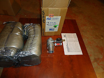 Finish Thompson M57drum Pump Motor Air 34 Hpcata103250 New In Box