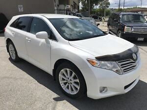 2010 Toyota Venza AWD ****SOLD****