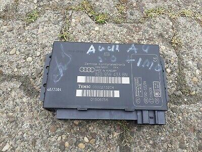 Audi A4  8EO  Komfortsteuergerät Zentralverriegelung Steuergerät 8E0 959 433 BN