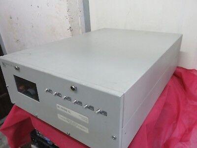 Teledyne 9810b Ozone Analyzer Monitor Labs Ml9810b