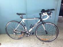 Trek 1.5 One Series Bike Wulguru Townsville City Preview