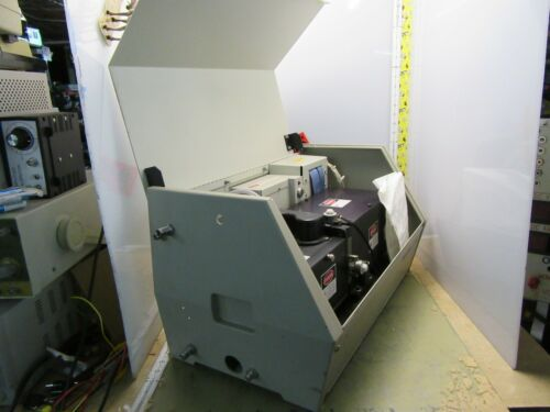 microtrac x100 particle size analyzer [8-T]