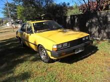 1982 Mitsubishi Sigma Sedan Magill Campbelltown Area Preview