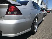 Commodore VZ SS 5.7  2005 ls1 automatic Toukley Wyong Area Preview