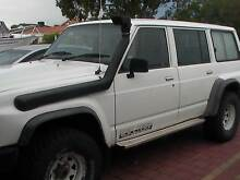 1989 Nissan Patrol Wagon Tapping Wanneroo Area Preview