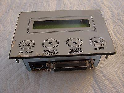 Beijer Electronics Cimrex5 Display Type 03400a