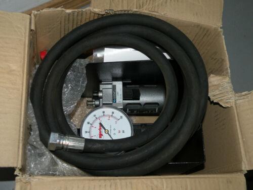 NORBAR Filter Lubricator Regulator Unit Lubro Control Unit 16036