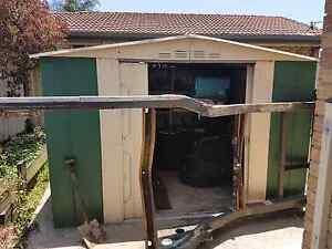 Sold pending p/up mon tues Victa Treco Garden Shed 3 x 3 Kallangur Pine Rivers Area Preview