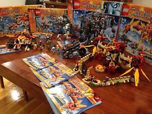 Lego Chima bulk Flinders Park Charles Sturt Area Preview