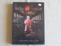 Hocico - The Spell Of The Spider Limited - 3CD Box Mitte - Hamburg Hamm Vorschau