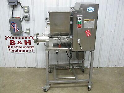 Biro Automatic Feed Heavy Duty Butcher Shop Mixer Grinder Mini-32