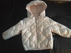 Baby Girl Jacket- EUC