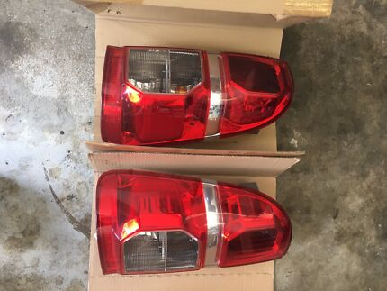 Genuine Toyota Hilux Tail Lights 06/2011 - On New