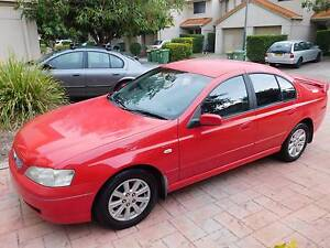 ***05 FORD FALCON-RWC-6MONTHS REGO-LOW KMS-IMMACULATE CONDITION** Varsity Lakes Gold Coast South Preview