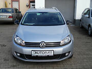 Volkswagen Golf Variant 2.0 TDI *STYLE *TEMPOMAT *140PS