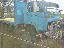 Isuzu FSR 220 hp truck for sale 18 foot tray turbo diesel Central Goldfields Preview