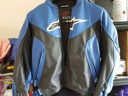 AlpineStar Motorbike Jacket