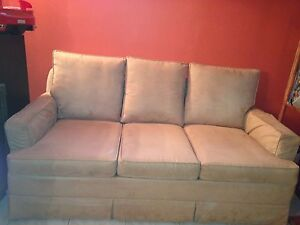 Sofa couch fauteuil