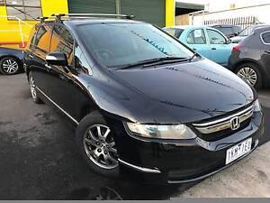 2007 Honda Odyssey Wagon (Inc.RWC,Rego,Warranty) Dandenong North Greater Dandenong Preview