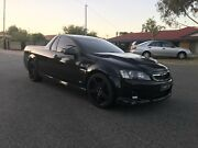 SSV 2008 Ute cammed  Mirrabooka Stirling Area Preview