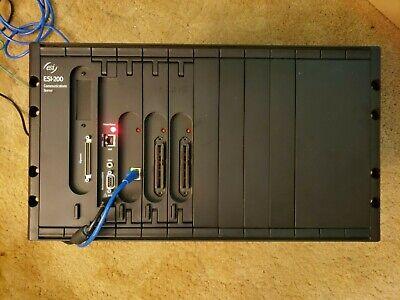 Esi Communications Server 200 Ip - Voip Phone System