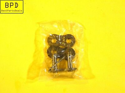 Genuine Master Chain Link Joint For Mitsubishi Fork Lift Oem Cat 64360-90710