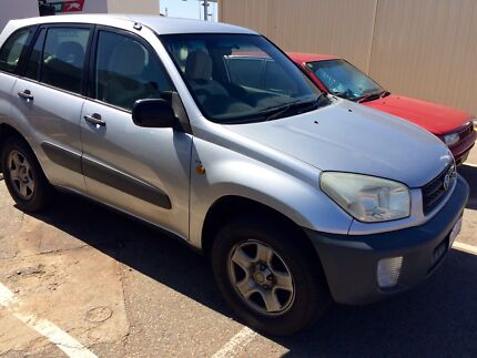 2000 toyota rav4 Broome 6725 Broome City Preview