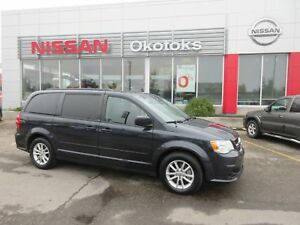 2013 Dodge Grand Caravan SE-7 PASSENGER, DVD, REMOTE START