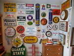RARE SIGNS,ANTIQUES,PRIMITIVES,TOYS