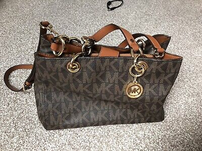 Genuine Michael Kors Ladies Handbag