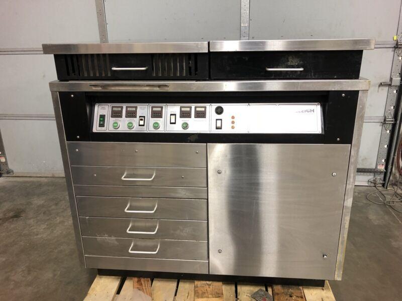 Kelleigh 1215 Flexo Plate Maker System