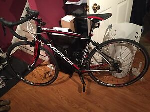Norco Valence A1 Road Bike