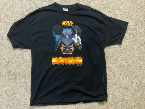 Disney Star Wars Weekends 2005 Event T-Shirt - MENS XXL -