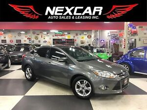 2013 Ford Focus SE AUT0 A/C CRUISE H/SEATS PARKING SENSORS 129K