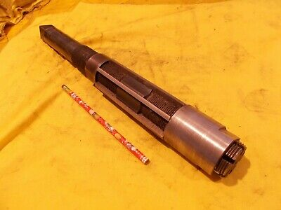 1 1316 - 2 Adjustable Reamer Straight Shank Tool Cleveland Usa