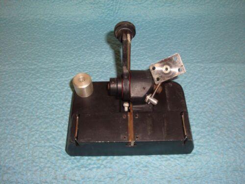 35 MM Film Splicer