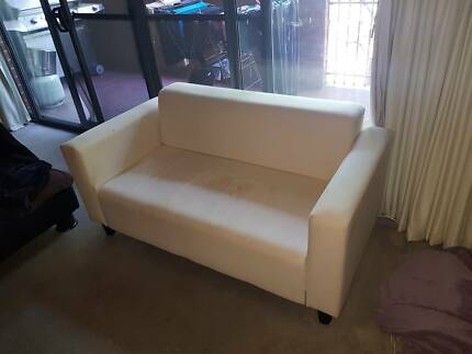Small couch