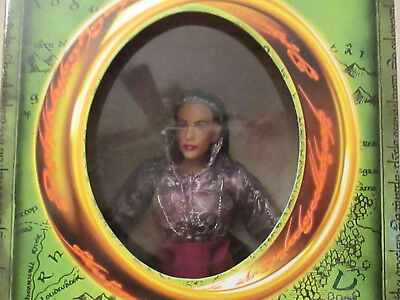 MINT LORD OF THE RINGS FELLOWSHIP OF THE RING ARWEN DOLL ](Arwen Lord Of The Ring)