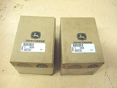 Pistons For John Deere H .030 H810r Ah1047r Hn Hnh Hwh One Pair