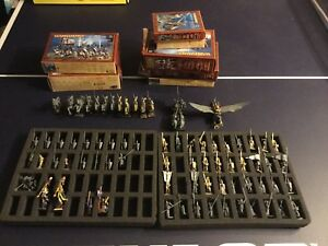 Warhammer Fantasy High Elves Army, Grand Alliance Order